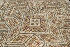 Roman ruïnes van Conimbriga Royalty-vrije Stock Fotografie
