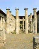 Roman ruins Royalty Free Stock Photography