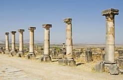 Roman Ruins Immagini Stock