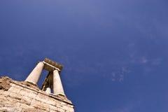 Roman Ruins Royalty Free Stock Image