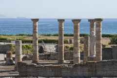 Roman ruins 1 Stock Photos