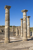 Roman ruins 2 Stock Images