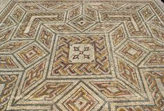 Roman ruins of Conimbriga Royalty Free Stock Photography