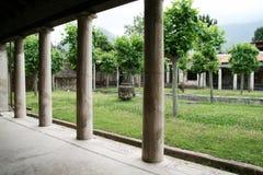 Roman San marco Stock Photo