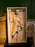 Roman Sculpture en museo en Berlin Germany Imagen de archivo