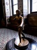 Roman Sculpture en museo en Berlin Germany Foto de archivo libre de regalías