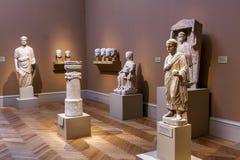 Roman Sculptures antico Immagini Stock