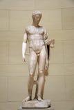 roman skulptur Royaltyfri Foto