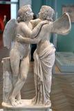 roman skulptur Royaltyfri Bild