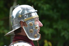 Roman Soldier Stock Images