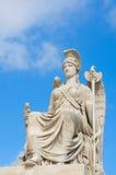 Roman statue Stock Photos