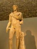Roman Statue en museo en Berlin Germany imagen de archivo libre de regalías