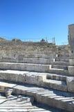 Roman steps Stock Images