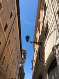 Roman streets Stock Images