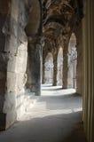Roman theater in Frankrijk Royalty-vrije Stock Foto