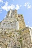 Roman toren in Nîmes Royalty-vrije Stock Afbeeldingen