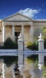 Roman Villa stock photos