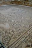 Roman Villa antigo 'Armira ' fotos de stock royalty free