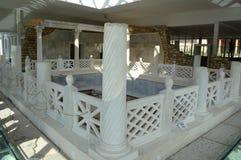 Roman Villa antigo 'Armira ' fotos de stock