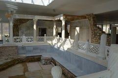 Roman Villa antigo 'Armira ' imagem de stock royalty free