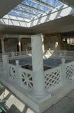 Roman Villa antigo 'Armira ' fotografia de stock royalty free