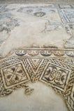 Roman Villa antigo 'Armira ' imagem de stock