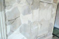 Roman Villa antigo 'Armira ' imagens de stock