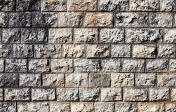 Roman Wall Stock Photos
