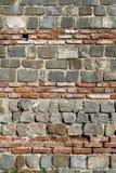 Roman wall Royalty Free Stock Photography