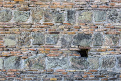 Roman wall Stock Photography