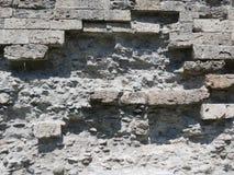 Roman walls Stock Photo