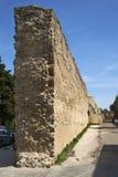 Roman walls Stock Images