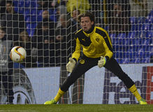 Roman Weidenfeller Stock Photos