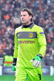 Roman Weidenfeller portrait Stock Photos
