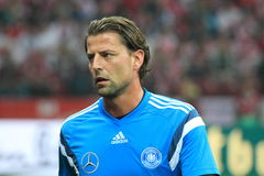 Roman Weidenfeller Stock Photography