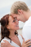 Romance Stock Photography