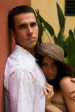 Romance Imagem de Stock Royalty Free