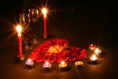 romance Obraz Royalty Free