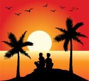 Romance Royalty Free Stock Image
