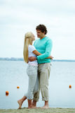 Romance Royalty Free Stock Photography