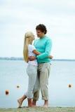 Romance Fotografia de Stock Royalty Free