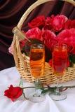 romance obraz stock