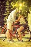 romance imagen de archivo libre de regalías