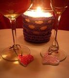 romance Imagem de Stock