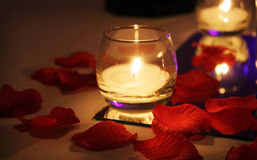 romance Imagens de Stock