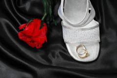 Romance Royalty Free Stock Images