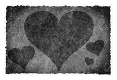 Romance background Stock Images