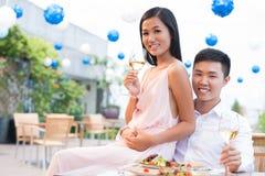 Romance Royalty Free Stock Photos