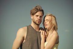 Romance rural Amour et romance Image libre de droits