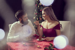 Romance and sweets Royalty Free Stock Image